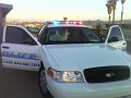 AZ - Lake Havasu City Police