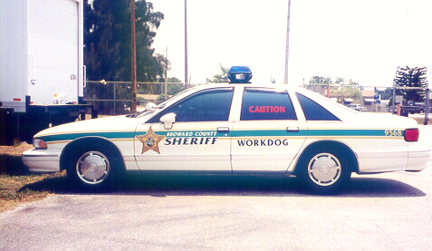 FL - Broward Co. Sheriff
