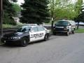PA - Sharon Police