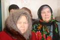 Subbotnik women in Vysoki