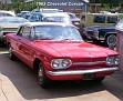 Chevy Covair (1960-1969)