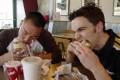 Eating II: Chipotle