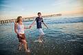 02 Engagement photography beach Dmitry Rogozhin