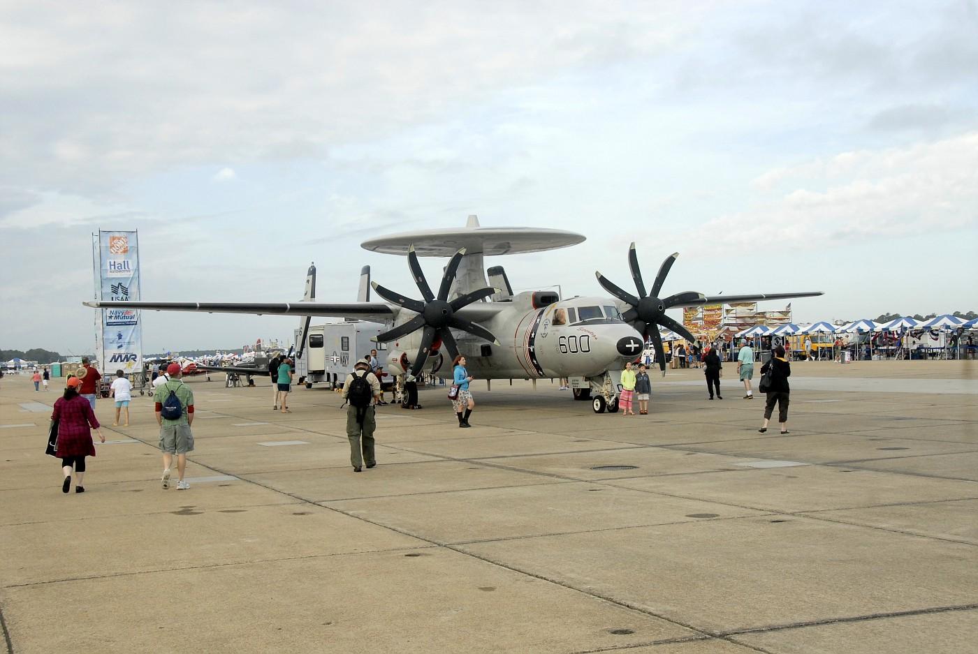 NAS Oceana Air Show 2014 009