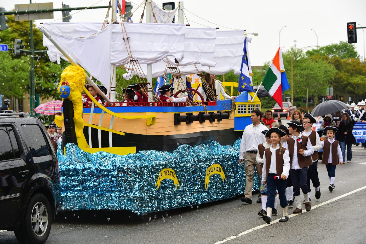 NATO Parade 2015 082