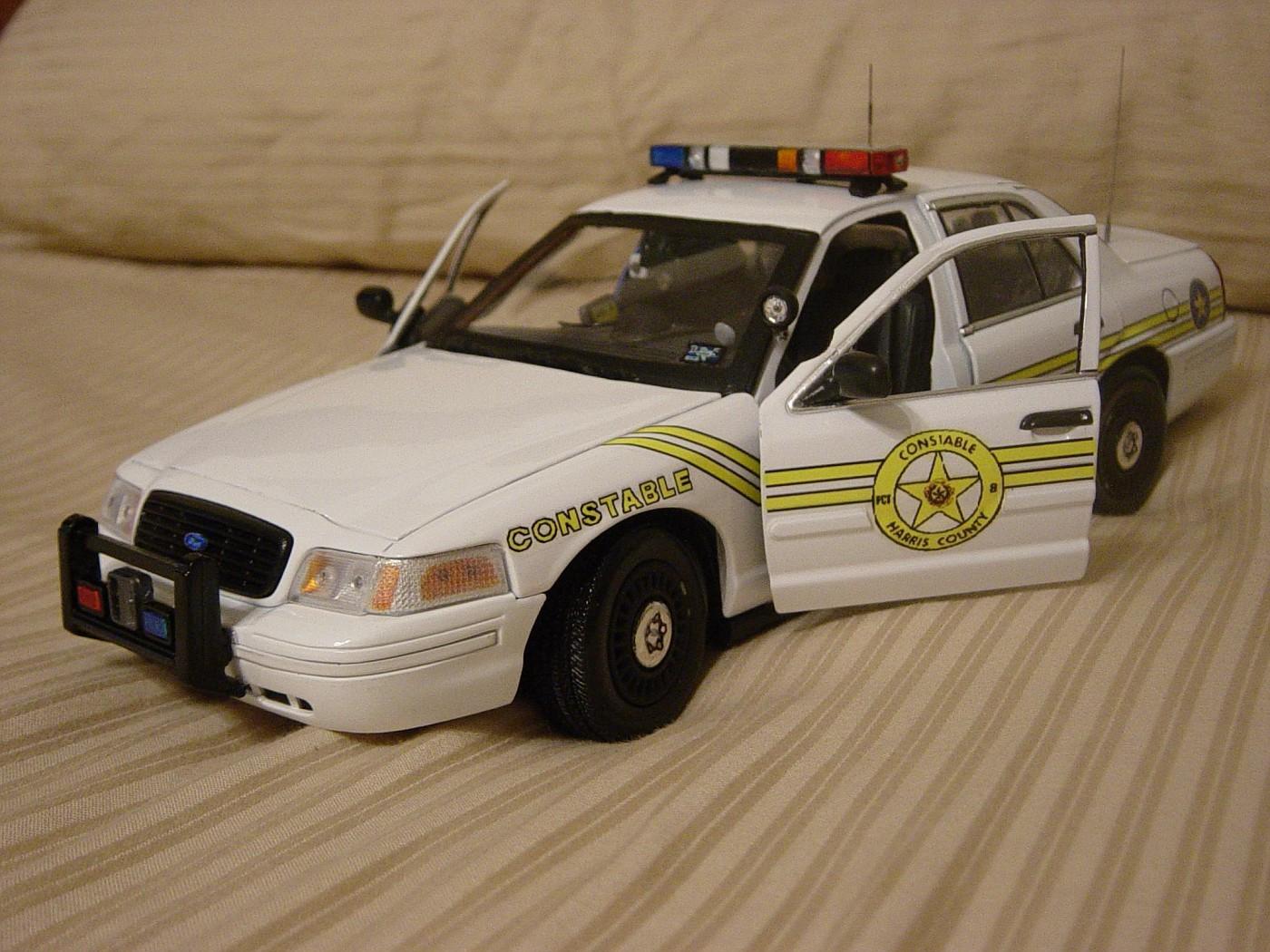 wbp constable