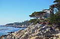 Highway 1 / 17-Mile Drive California.