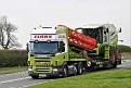 AY55 BPV   Scania R 500 Topline 6x2 unit
