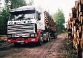 M225 RSS   Scania 143M450 Topline 6x2 unit