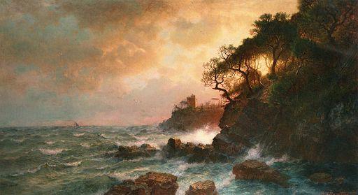 Coast of Sori [1893]