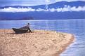Russia - Lake Baikal (World's Deepest Lake)