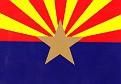 08- AZ State Flag