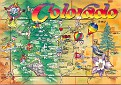 00- Map of COLORADO (CO)