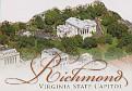 01- Capitol Building of VIRGINIA (VA)
