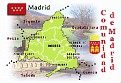 00- Map of Madrid
