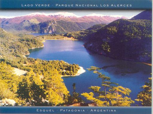 2017 LOS ALERCES NP 1