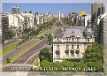 BUENOS AIRES AC - Avenida 9 Julio