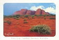 Australia - 1987 ULURU-KATA TJUTA