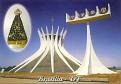 Brazil - 1987 BRASILIA