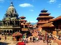 Main square, Kathmandu