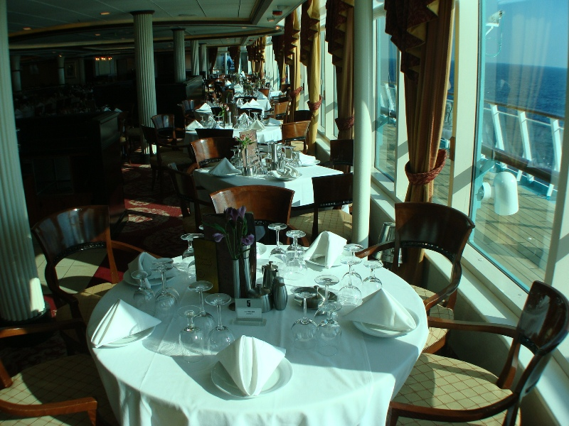 Photo Enchantment Of The Seas My Fair Lady Dining Room