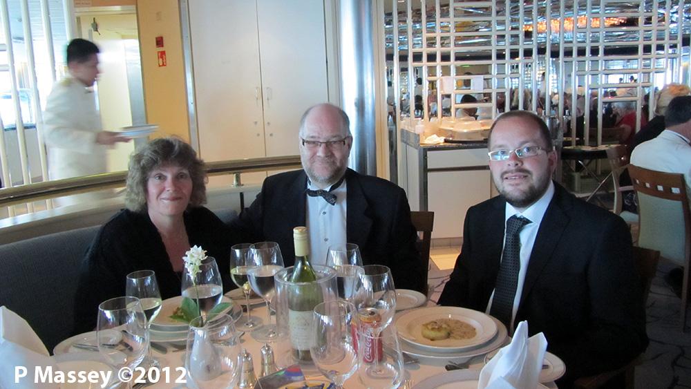 BALMORAL Ballindalloch Restaurant 20120527 021
