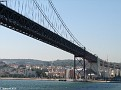 """Ponte 25 de Abril """"25th April Bridge"""""""