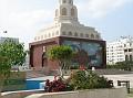 Muscat - Ruwi Clock Tower