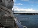 QE2 Boat Deck Tyneside 20070917 006
