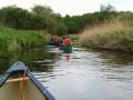 Canoe Trail 24-05-06 Wensum Fakenham to Ryburgh 008