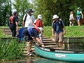 B A  Canoe Trail - Buxton to Coltishall 021
