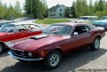 Ford Mustang Mach I -70