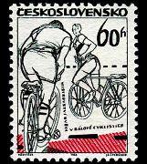 WorldCup Indoor Cycling, Czechoslovakia