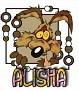 Alisha-wyliecoyote