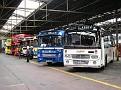 Glasgow Vintage Vehicle Trust ( Bridgeton Bus Garage) 75