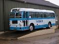 1965 Bristol. EWT 386C