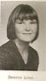 DeAnna Kay (LOWE) Sharpe - Born 2/11/1951 - Died 11/21/2010