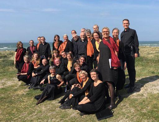 Akademisk Kor, Svinkløv 2016