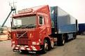 K297 KSK   Volvo F12 4x2 unit