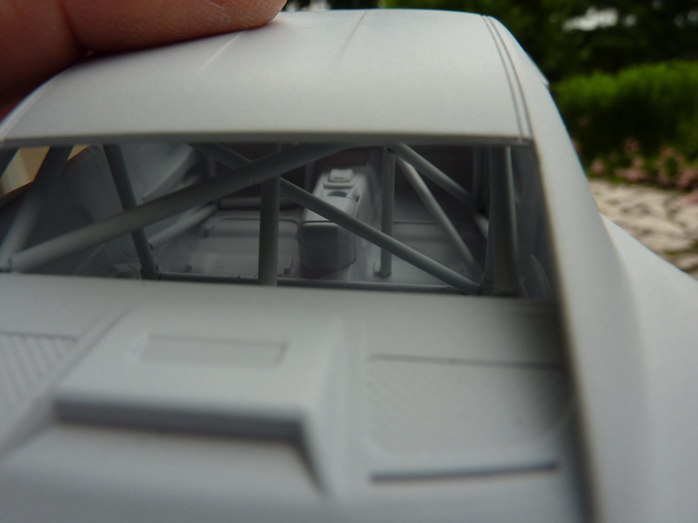 Camaro ALMS racing términée  Photo1-vi