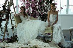 Marchesa Notte Bridal SS18 191