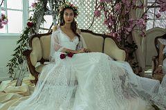 Marchesa Notte Bridal SS18 205