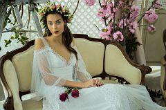 Marchesa Notte Bridal SS18 212