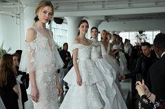 Marchesa Notte Bridal SS18 261