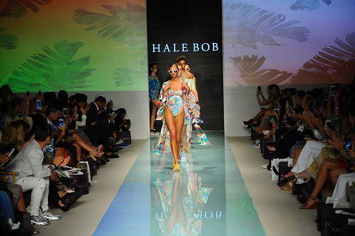Hale Bob MiamiSwim SS18 369