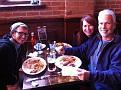 Thursday November 18, 2011. A Day in Philadelphia with Erin & Dylan :-)
