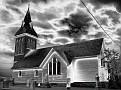 St. Johns Church, Pierce's Corners