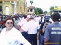 March in Haiti against kidnapping
