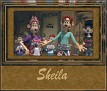 Flushed Away 7Sheila