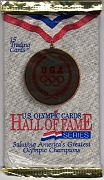 1991 US Olympic Hall of Fame (1)